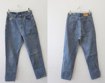 Vintage Faconnable Jeans Size 10