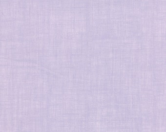 True Luck Lilac Linen - Stephanie Ryan for Moda Fabrics