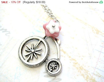 Bicycle Necklace,Sport Jewelry, Bike Pendant Jewelry,Cycling Jewelry,Silver Bicycle Charm
