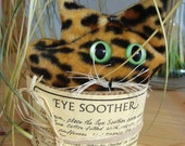 Leopard Eye Soother