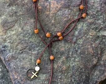 Versatile Boho Necklace