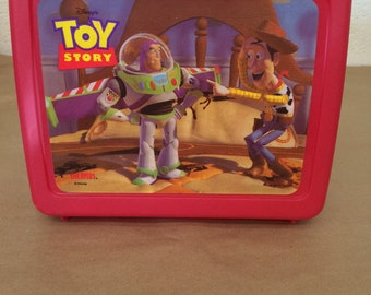 Vintage Toy Story Lunchbox