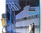 "Depeche Mode Vinyl LP Record Vintage 1980s Synthpop New Wave Alternative Dance Martin Gore ""Some Great Reward""(Original 1984 Sire Records)"