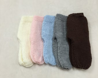 Baby Knit Pants