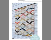 Interlock Quilt Pattern