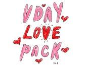 VDAY LOVE PACK!