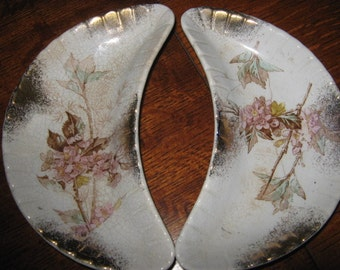 Vintage Mid Century Candy or Nut dish