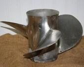 Vintage Boat Propeller - item #2132