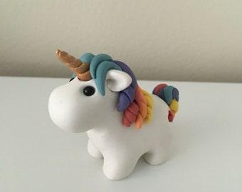Mini Unicorn Handmade