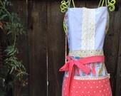 Dressmakers Dream Apron