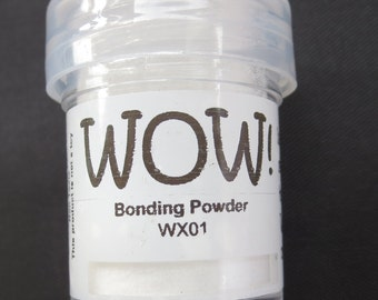 Wow Bonding Powder - WX01