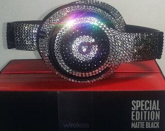 Custom Solo 3 Beats by Dre Headphone Wireless Beats, Beats, Dr. Dre Beats, Wireless Beats, Crystal Beats, Studio Beats, Headphones