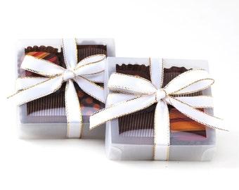 Chocolate Favor Box