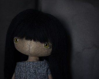 totootse doll #154