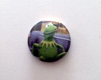 Kermit pin