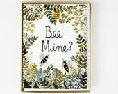 Bee Mine 10pcs Boxed Set