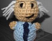 Yarnie Sanders - Senator Bernie Sanders Plush