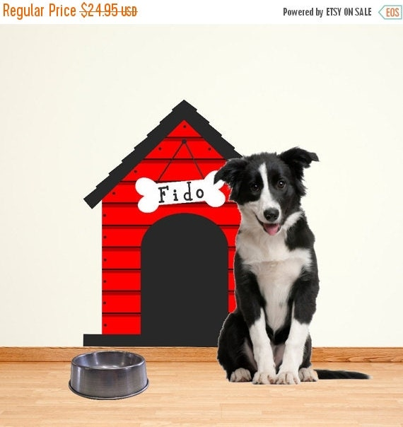 For Sale On Etsy Dog House