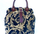 Carpet Hand Bag