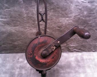 Goodell Pratt Toolsmiths hand drill press