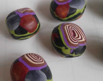 Craft supplies beads polymer clay jewelry making