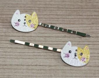 Horquillas Cat (Pack de 2)