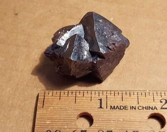 Beautiful Cuprite Crystal Cluster