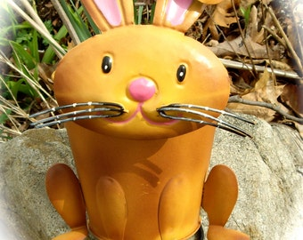 Easter Bunny Wind chime Rabbit Windchime