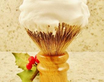 Wet Shavers needed for Badger Brush