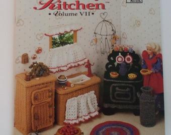 Vintage Barbie Dining Room Go Together Furniture S