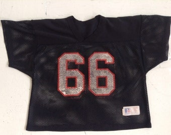 Vintage football jersey youth XL