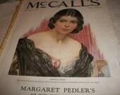 McCall's March 1926 Magazine