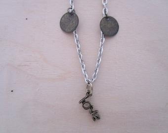 Circle of Love Bracelet