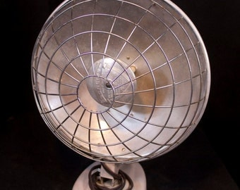 1950s focalipse heater