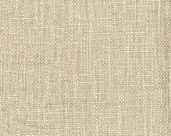 New Multi Dimensional Upholstery Fabric - Melds together texture with the look of linen - Extremely Durable - Color: Old Lace - Per yard