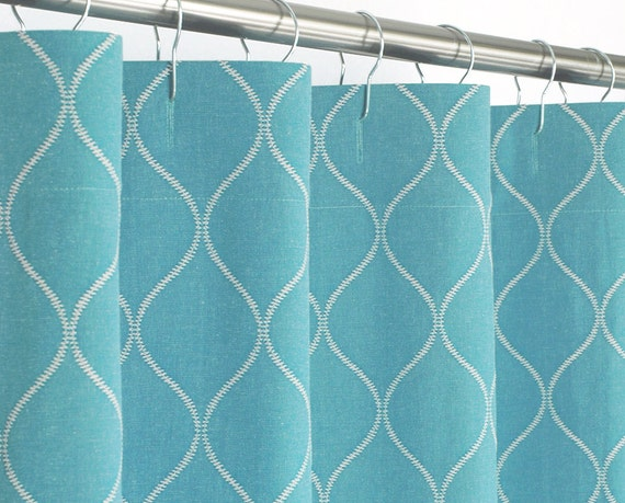 84 fabric shower curtain liner