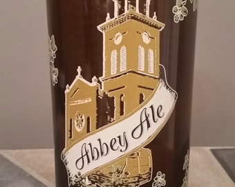Abbey Ale Tumbler