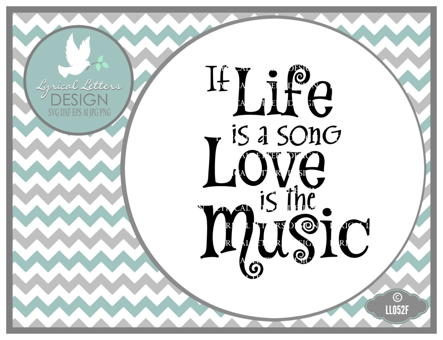 life is a song love is the music essay