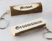 Groomsman Best man Gift Wedding accessories Personalized Wedding Date Gift for Grooms Man Keychains Wedding Gift Wedding Gift Ideas Keychain