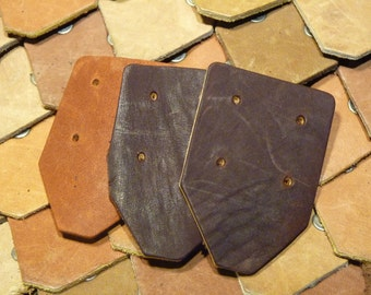 Brown Variety Pack Scales 145 Count
