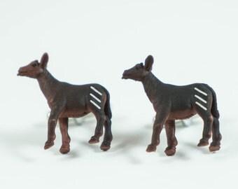 Okapi Cufflinks