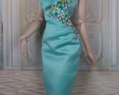 Sea Pearl  for Gene and Friends, 16 inch fashion dolls, OOAK Fashion