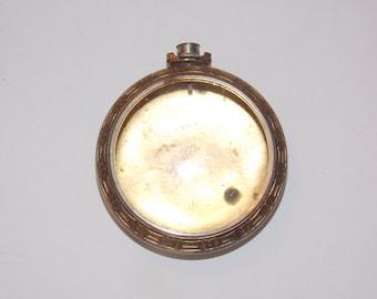 Gold Antique 45mm  Pocket Watch Case