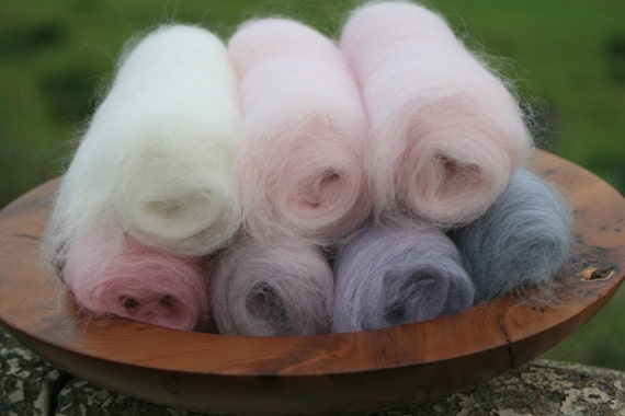 Longtailed Tit Gradient Batt Set
