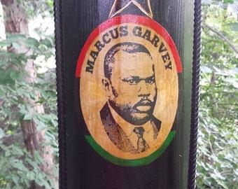 Marcus Garver Nyabinghi Drums - Jah Rastafari