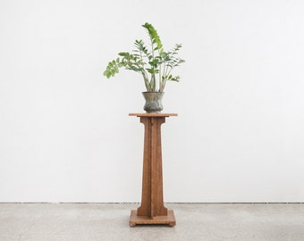 Pedestal Plant Stand / Extra Tall Fern Stand