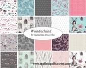 Wonderland Complete Bundles - 20 prints total