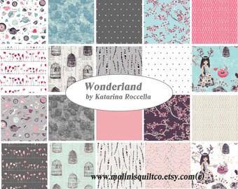 AGF Wonderland Complete F8 Bundle