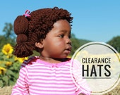 CLEARANCE Cabbage Patch Hats