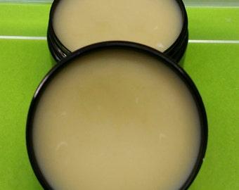 Unrefined Shea Butter w/Moroccan Argan Oil